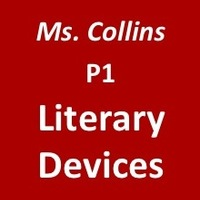 Collins-P6-Literary Devices-Jan2016