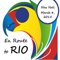 En Route to Rio