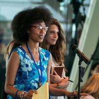Adria Walker's MSPA Journalist of the Year Portfolio