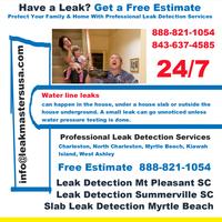Leak Master USA