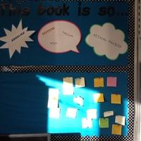 Tessa Kirk- Assessment for Reading Instruction
