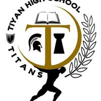 Tiyan High School Resource Binder