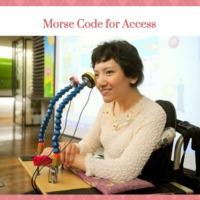 Morse Code for Access