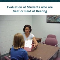 Evaluation of Students who are Deaf/Hard of Hearing