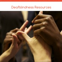 Deafblindness Resources