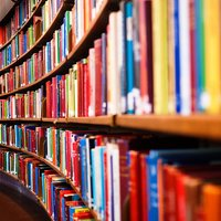 Solveig's Library Links