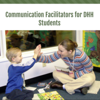 Communication Facilitators DHH