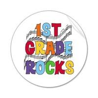 First Grade SY14-15