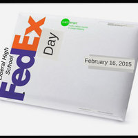 LHS Fed Ex Day 2/16/15