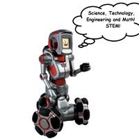 Keep Calm...And STEM On!