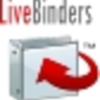 LiveBinder Tutorial for EDL 560 Class