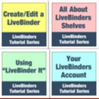 LiveBinder Help Manuals