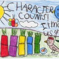 Character Counts Activities for Y.E.S. PROGRAM