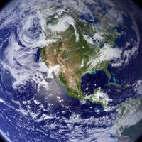 Kinder-Earth and Human Activity