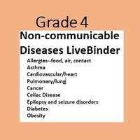 MCPS HEG4MP4W1 Non-communicable Diseases