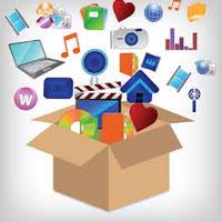 Literacy Content through integrating technology