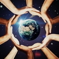 Earth and Human Activity