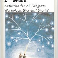 SECOND GRADE: Daily Warm-Ups and Activities