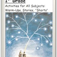 FIRST GRADE: Daily Activities and Warm-Ups