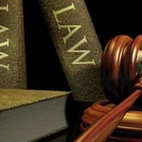 EDAM 661 Legal Portfolio