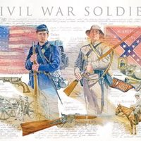 The Civil War: A Soldier's Life
