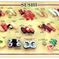 Sushi Cool
