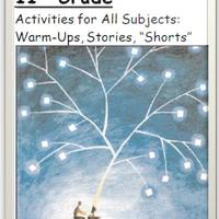 SECONDARY SOCIAL STUDIES: Daily Activities & Warmups