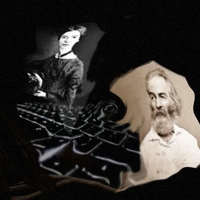 English 11 New American Poetry:  Walt Whitman and Emily Dickinso
