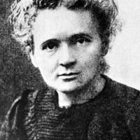 Example Project Binder: Marie Curie