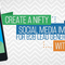 Create a Nifty Social Media Image for B2B Lead Generation with t