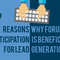 5 Reasons Why Forum Participation is Beneficial for Lead Generat