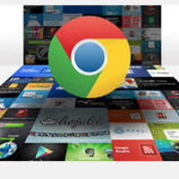 Let Google Do Your Work: Chrome Apps & Extensions