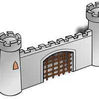 Kindergarten Knights & Castles Unit