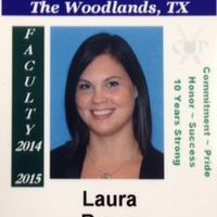 Laura Dunn's Portfolio