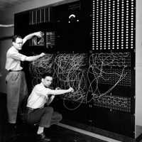 NSA - Computer Technology