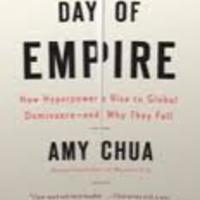 Day of Empire by Amy Chua