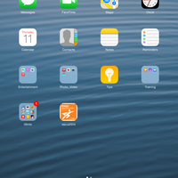 Training Apps for iPad