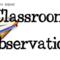 Ed 192 Observation & Practicum
