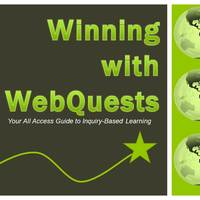 Winning with WebQuests