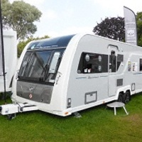 Raymond James Caravans