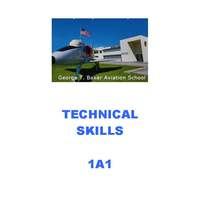 1A1 Technical Skills
