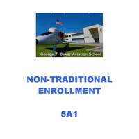 5A1 Non-Traditional Enrollment