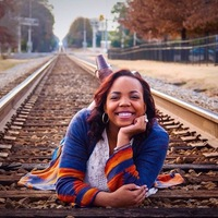BJ Creative Writing: Jeneva Jones-Salter