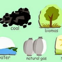 Classify Natural Resources