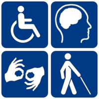Disability Information Handbook