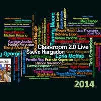 Classroom 2.0 LIVE 2014 Presenters