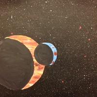 Astronomy 2014-2015 Semester 2