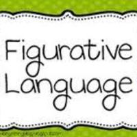 Learn all about the various types of figurative language in literature!