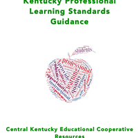 Kentucky Professional Learning Standards Guidance