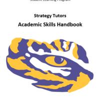 LSU Academic Skills Handbook
